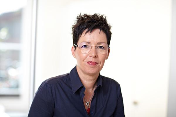 Marion Kösters-Nagel